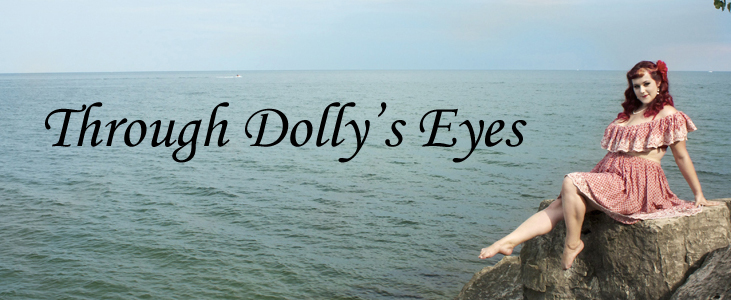 Through Dolly's Eyes