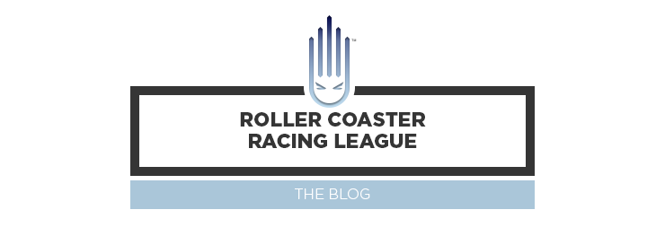 Roller Coaster Racing League