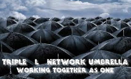TRIPLE L NETWORK UMBRELLA
