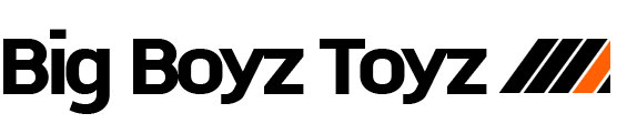 Big Boyz Toyz