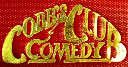 Cobb's Comedy Club