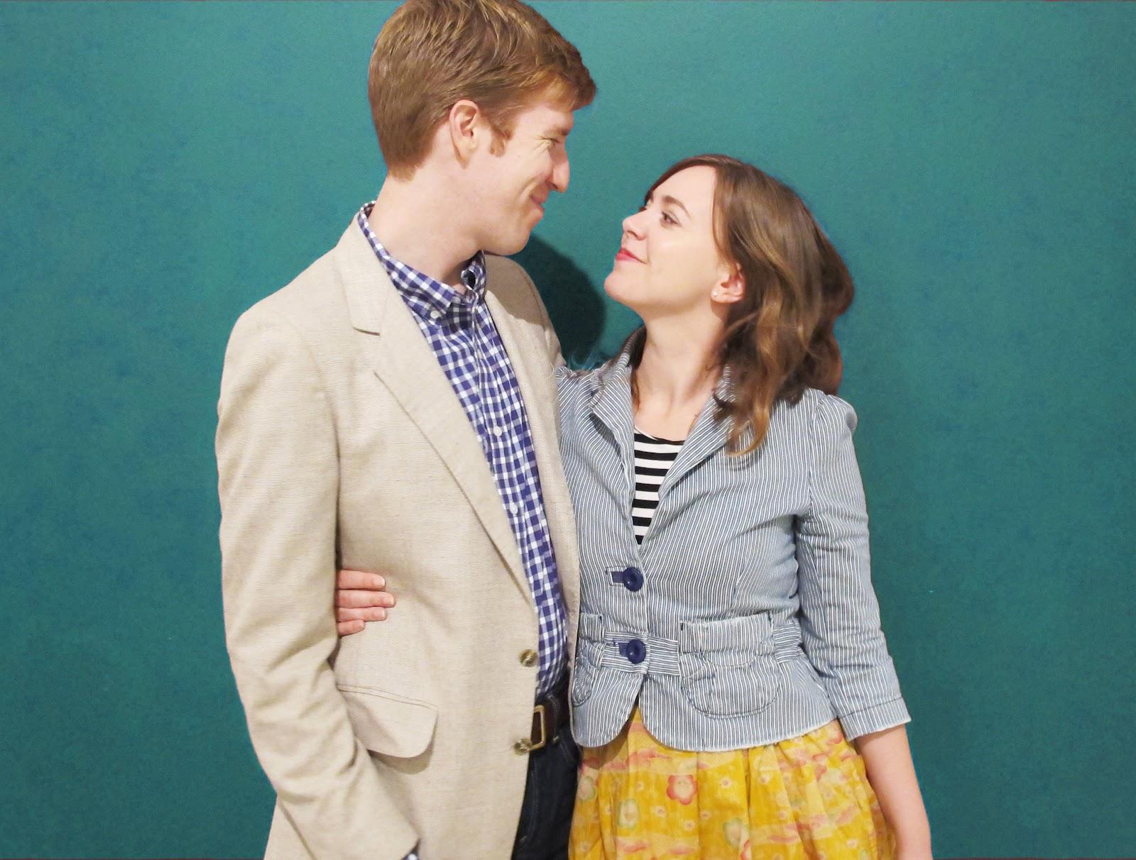 Wedding details | Brendan & Sierra Get Married!
