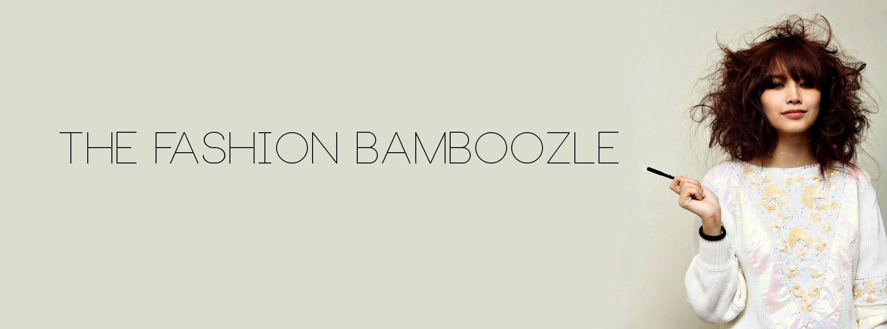 The Fashion Bamboozle