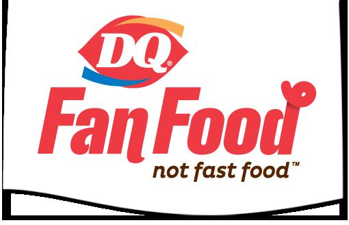 DQ Fan Food