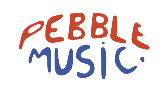 Pebble music