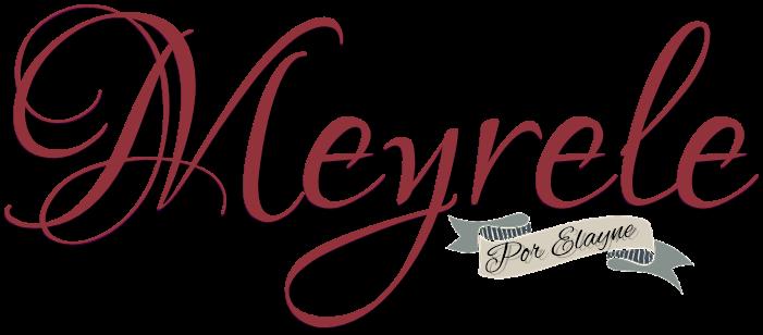 Blog da Meyrele