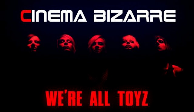 Cinema Bizarre ♥