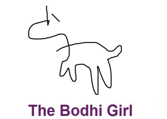 The Bodhi Girl