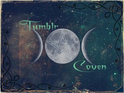 ☽ Tumblr Coven ☾