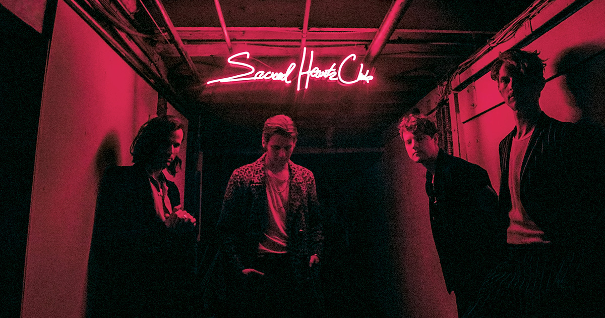 Foster The People Official Website