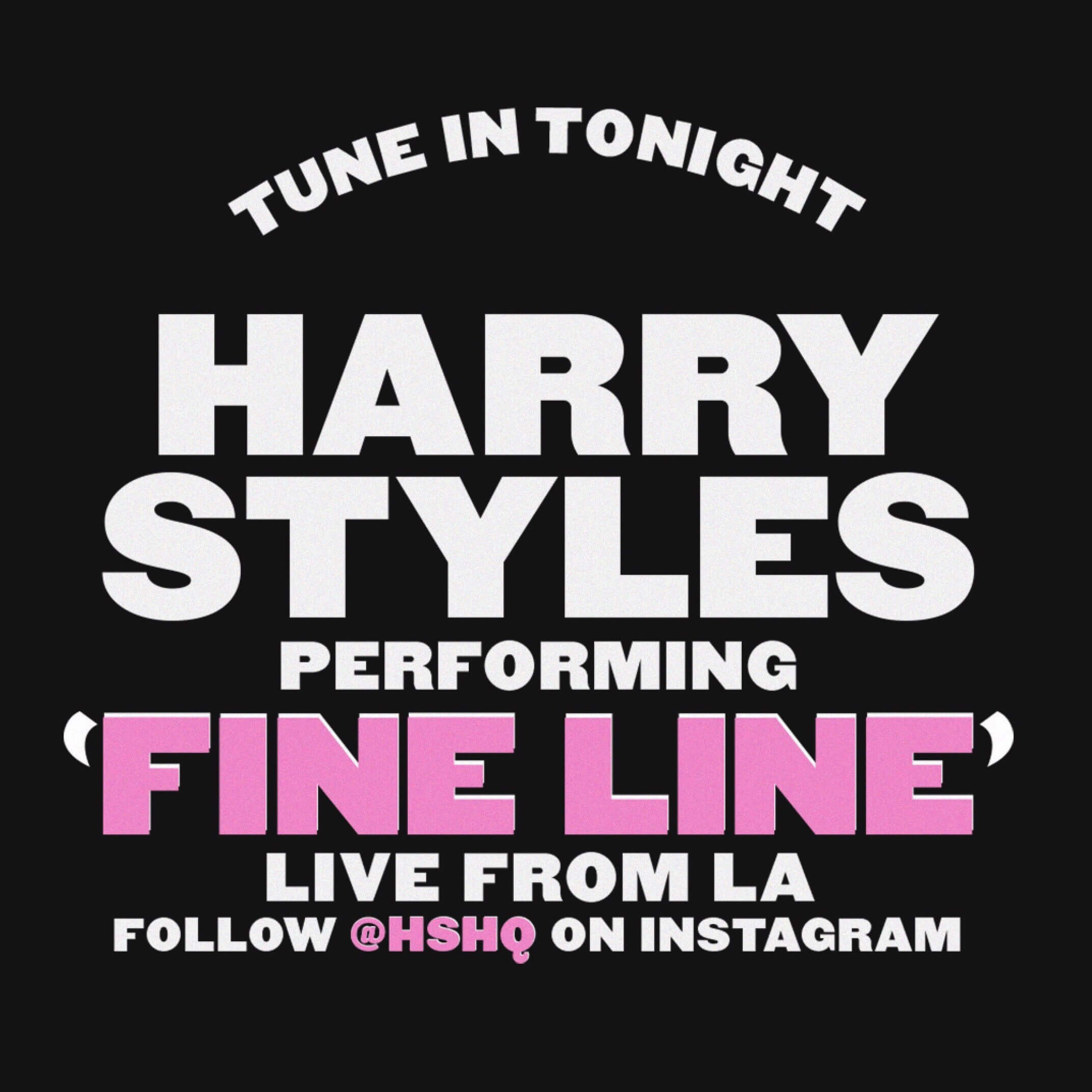 Harry Styles | Official Website