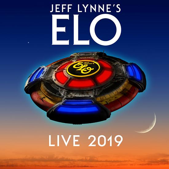 ELO Live 2019