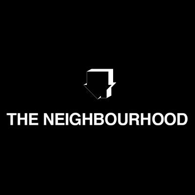 the neighbourhood hard ep album download