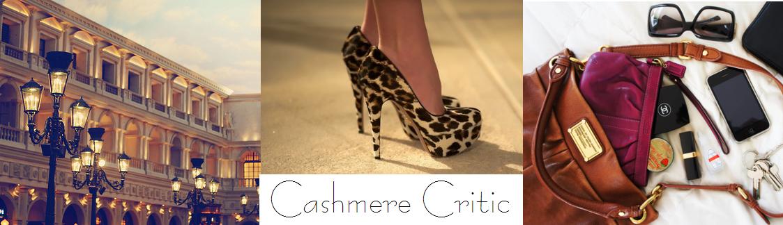 CashmereCritic