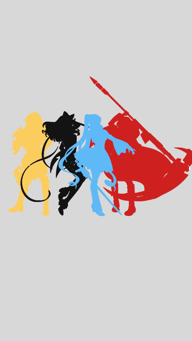 rwby wallpapers tumblr