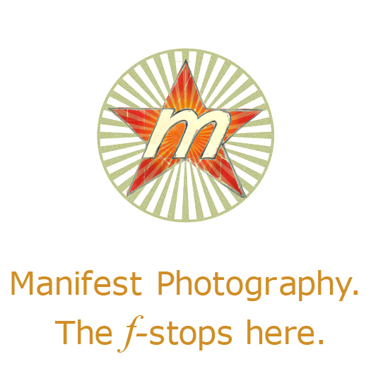 Manifest Photography. The f-stops here.