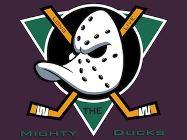 Long Live The Ducks