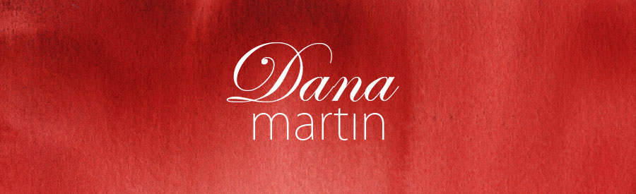 Dana Martin Illustration