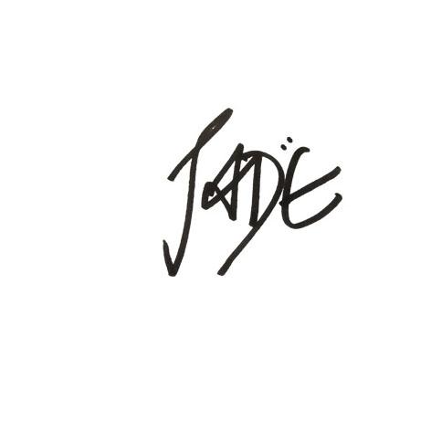 JADE CLARK//MENSWEAR DESIGNER