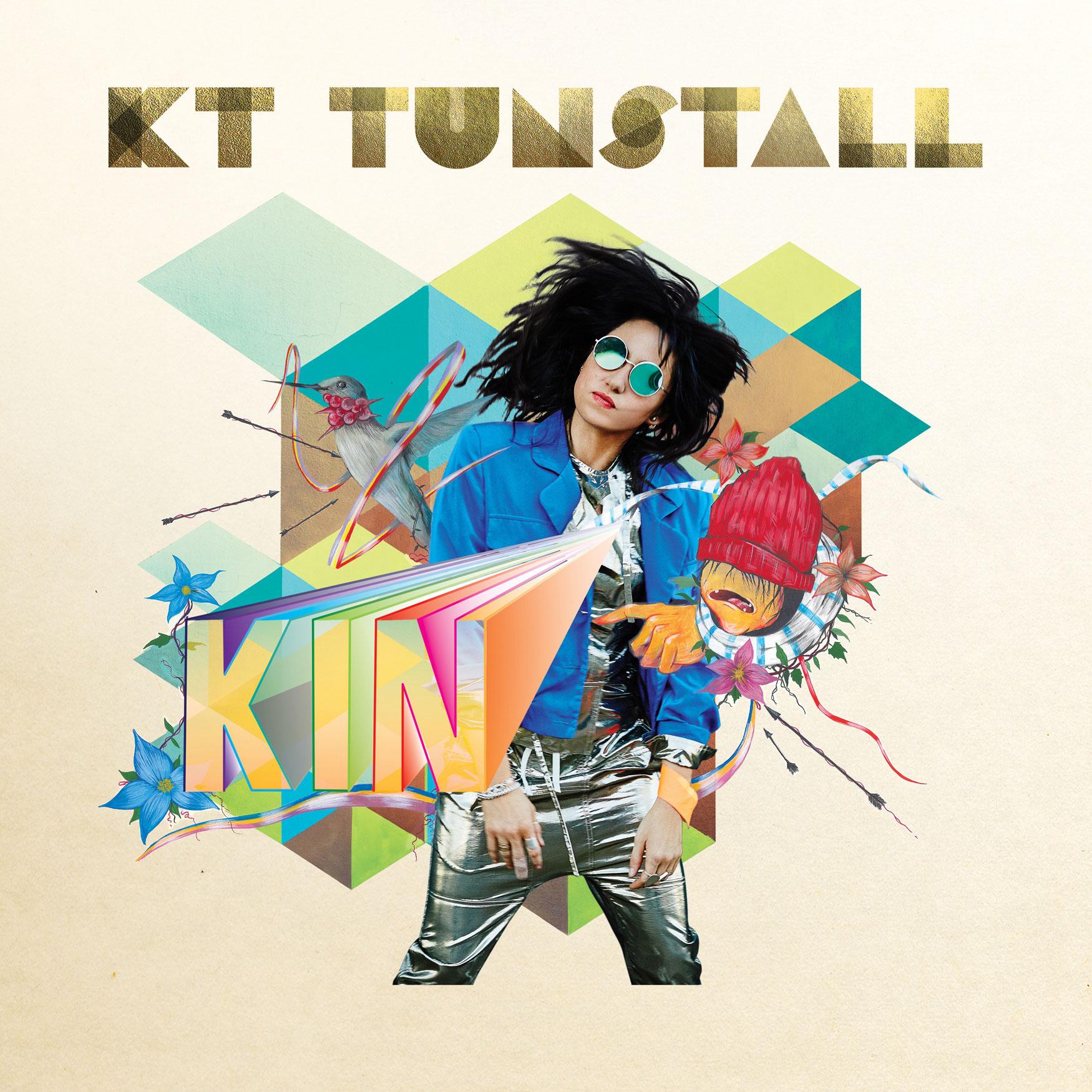 KT Tunstall