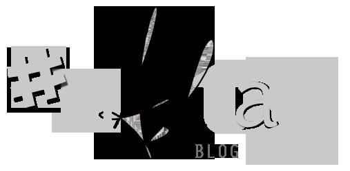 #Hashtag: TheBlog