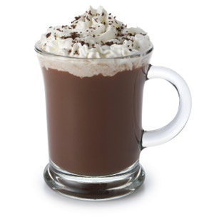 Hot Chocolate!