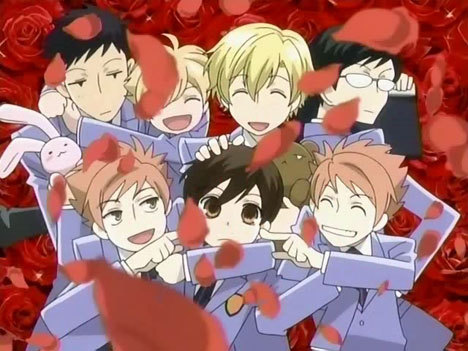 Ouran High School Host Club As such Ouran Host Club is