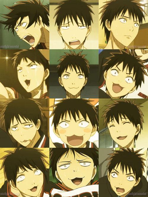 Výsledek obrázku pro Koganei Shinji friends