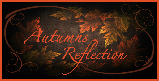 Autumns-Reflection