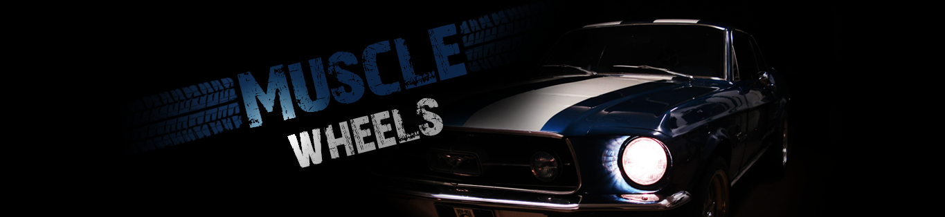 MusclewheelS