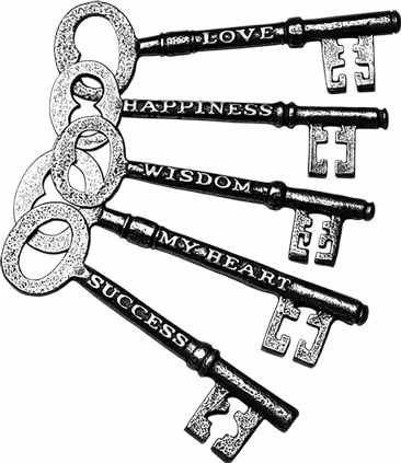 В религии ключ часто рассматривался как символ перехода в иное