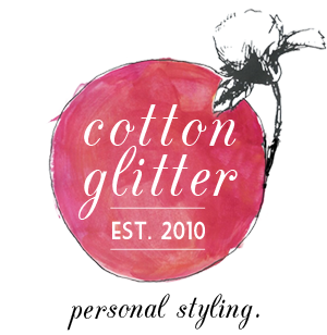 Cotton Glitter