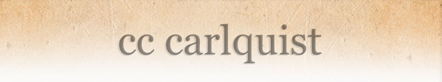 cc carlquist