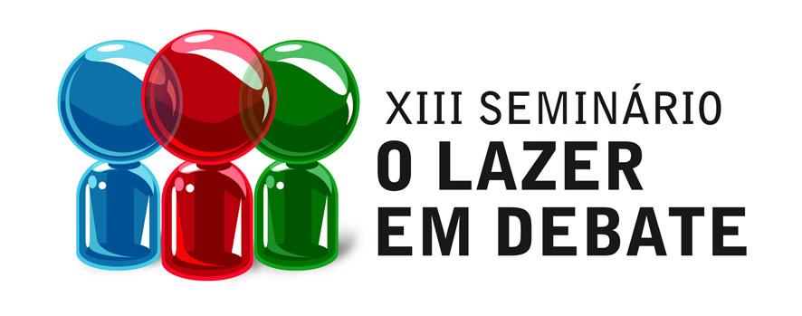 XIII Seminário O Lazer em Debate