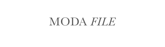 MODA FILE