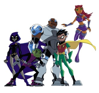 Our lovable Teen Titans were thrown into ...