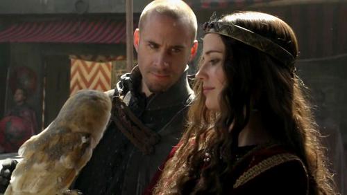 Diarmaid Murtagh Camelot CamelotDiarmaid Murtagh Camelot