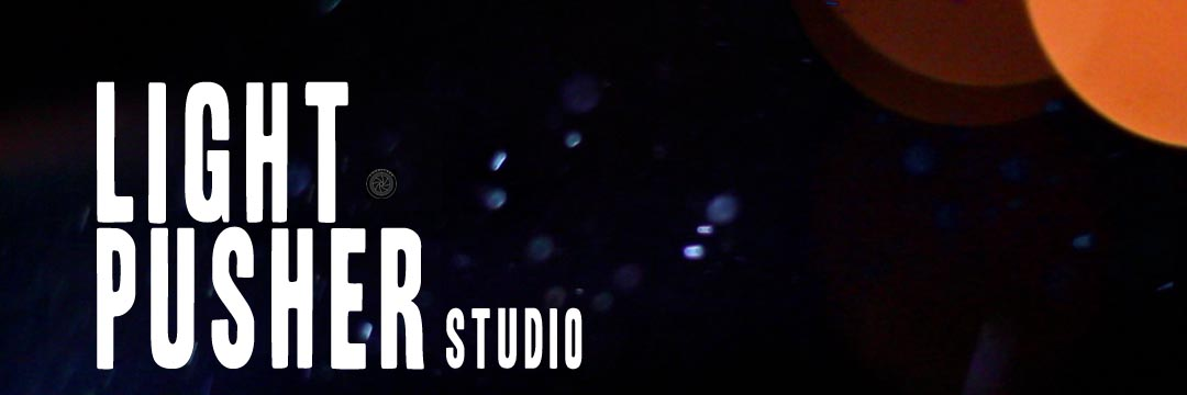 LightPusher Studio