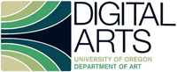 Digital Arts Program - University of Oregon