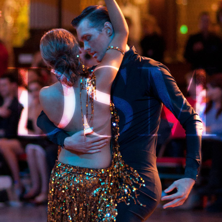 Dancesport Music