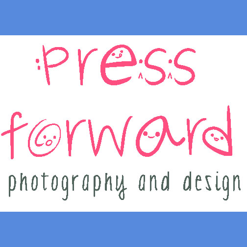 Press Forward Photography & Design
