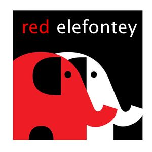 red elefontey