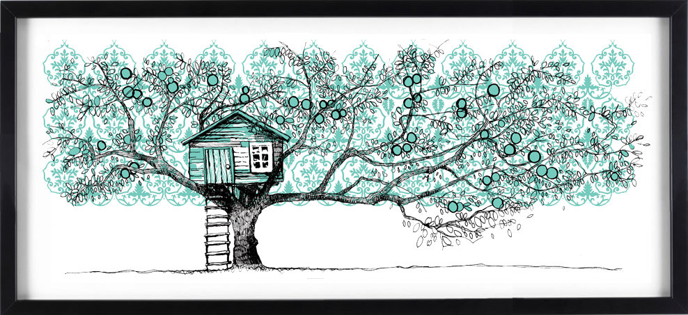 The Poetree House