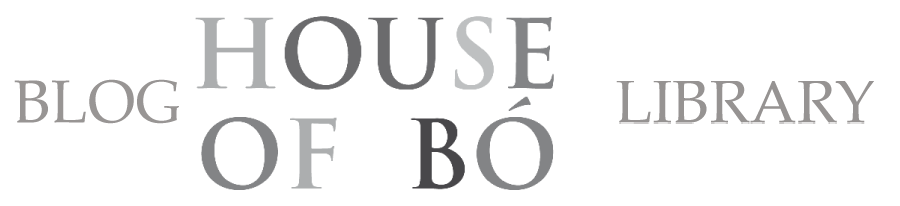 House of Bo Library