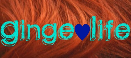 Life as a GINGER (;