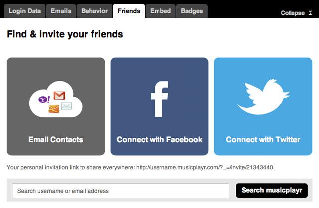 friend life login