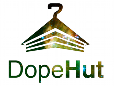 DopeHut: we sell dope stuff
