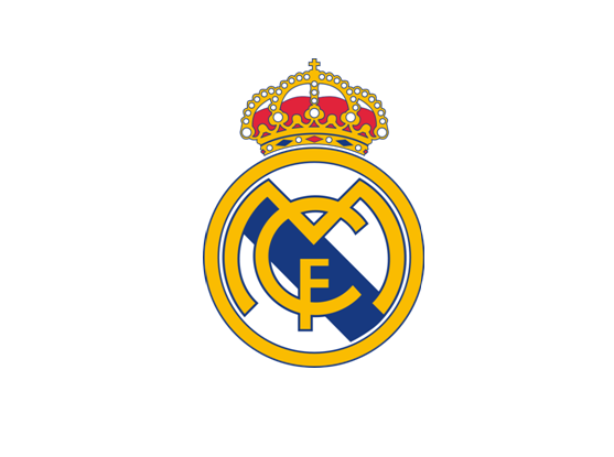 REAL MADRID LOGO - Resume cv templates free