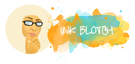 Ink Blotch