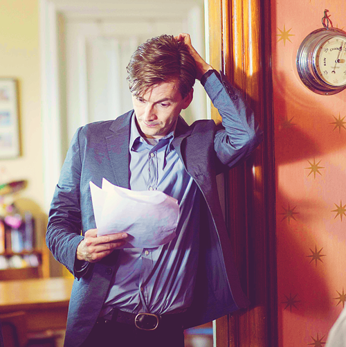 Pictures of david tennant naked